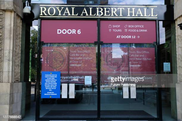 KINGDOM JULY 17 2020 Tonight should be the First Night of the Proms 2020 at the Royal Albert Hall Tonight a special Beethoven 'mash up' and then...