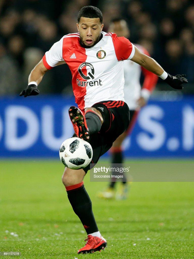 Feyenoord v Heerenveen - Eredivisie