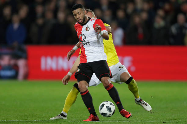 Feyenoord v VVV - Eredivisie Photos and Images | Getty Images