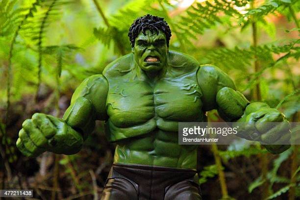 tons of rage - incredible hulk stock photos and pictures