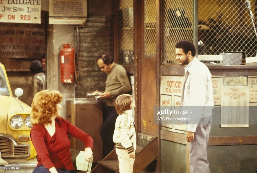 TAXI - 'Tony and Brian' - Airdate January 8, 1980. (Photo by ABC Photo Archives/ABC via Getty Images) MARILU