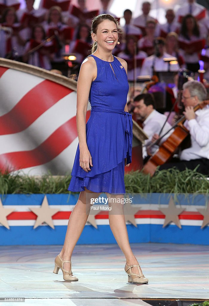 A Capitol Fourth - Rehearsals