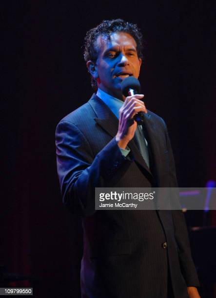 Tony Award Winner Brian Stokes Mitchell at Sesame Workshop's 5th Annual Benefit Gala Wednesday May 30th at Cipriani 42nd Street Proceeds from the...