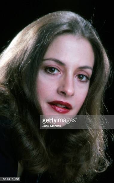 Tony Awardwinning actress and singer Patti LuPone photographed in New York City in 1980 the year she won the Tony Award for Best Actress in a Musical...