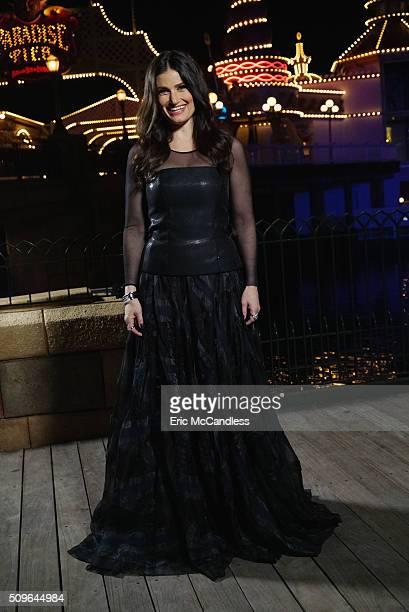 DISNEYLAND 60 Tony Awardwinning star of stage film television and music Idina Menzel to perform on 'The Wonderful World of Disney Disneyland 60'...