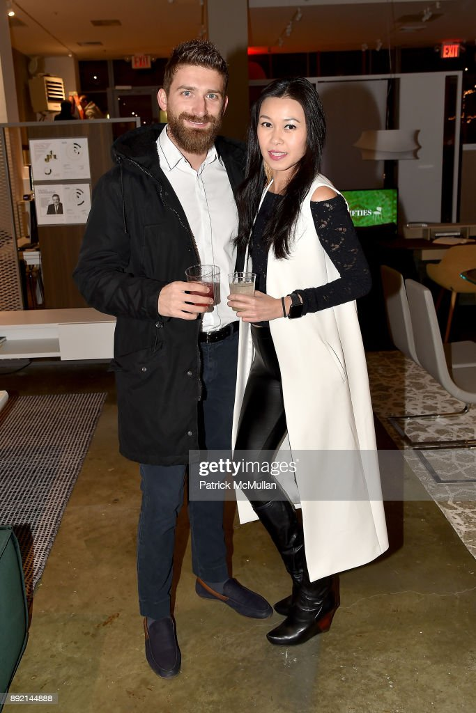 Niki & Shaokao Cheng's Annual Holiday Party