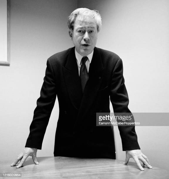 Tony Banks, Baron Stratford , British Labour politician, circa 2000. Beginning his political career as a trade union official, he lost the...
