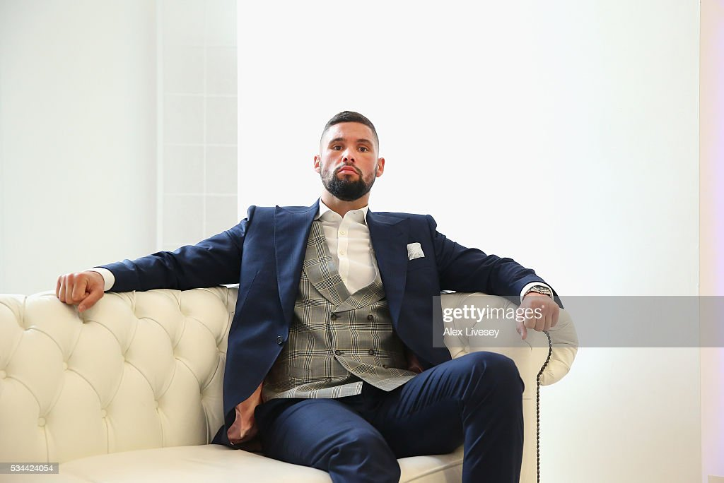 Tony Bellew & Ilunga Makabu Press Conference