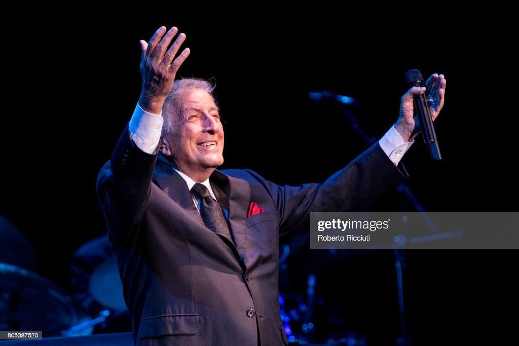 Image result for Tony Bennett concert