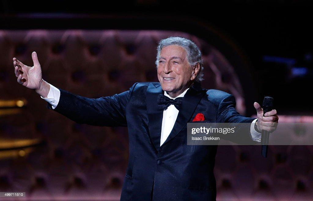 """""""Sinatra 100: An All-Star GRAMMY Concert"""""""