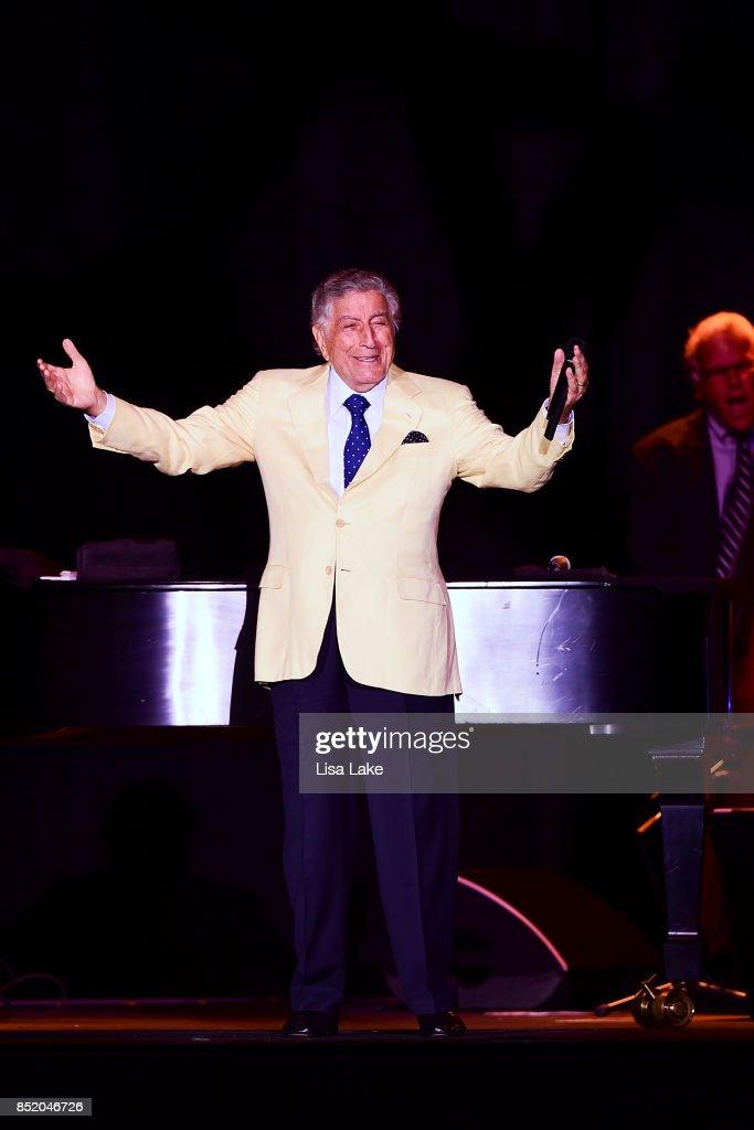 Tony Bennett In Concert - Bethlehem, PA
