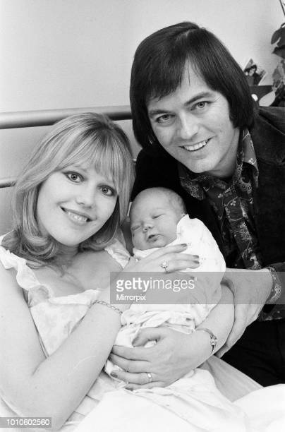 Tony Blackburn, Britain's top DJ, certainly became Top of the Pops when his wife Tessa Wyatt gave birth their first child, a alb 3oz boy who they...