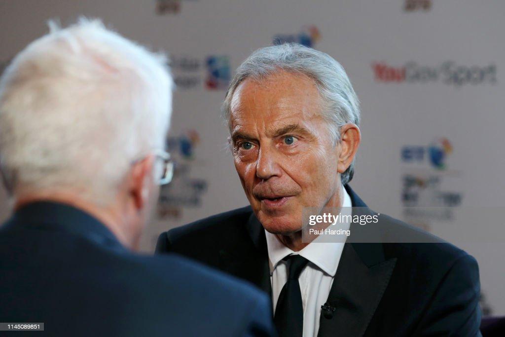 BT Sport Industry Awards 2019 : News Photo