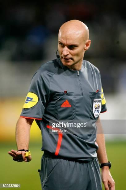 Tony CHAPRON Auxerre / Monaco 14e journee Ligue 1 Stade Abbe Deschamps