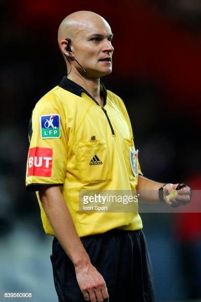 Tony CHAPRON Paris Saint Germain / Bordeaux 33eme journee Ligue 1