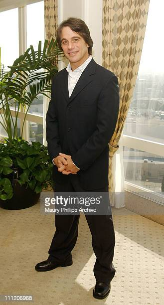 Tony Danza during 29th Annual Peoples Choice Awards Announcement at Beverly Hilton Hotel in Beverly Hills California United States
