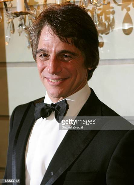Tony Danza during National Arts Club Celebration for The Stella by Starlight Gala at The Pierre Hotel in New York City United States