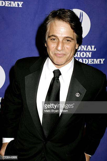 Tony Danza during The 32nd Annual Creative Craft Daytime Emmy Awards at Mariott Marquis Hotel in New York City, New York, United States.