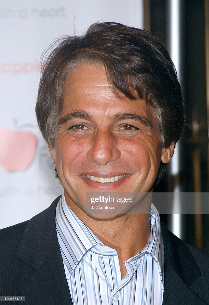 """Tony Danza Hosts Reception to Celebrate the Launch of the First Annual """"Big Apple Fest"""""""