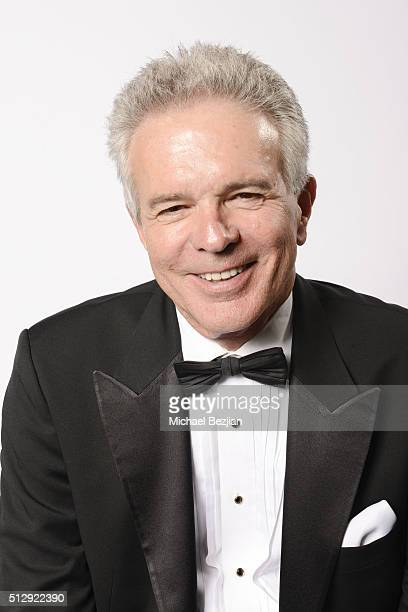 Tony Denison Actor poses for a portrait for Night Of 100 Stars Portraits Provided By The Starving Artists Project on February 28 2016 in Beverly...
