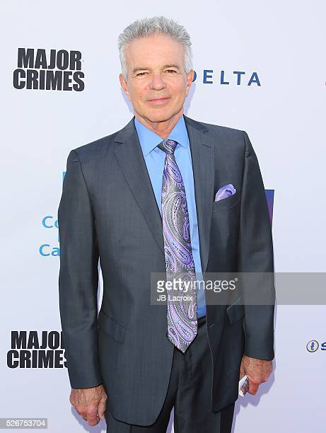 Tony Denison attends Covenant House Of California's Annual Fundraising Gala A Night Honoring Our Stars at The Globe Theatre at Universal Studios on...