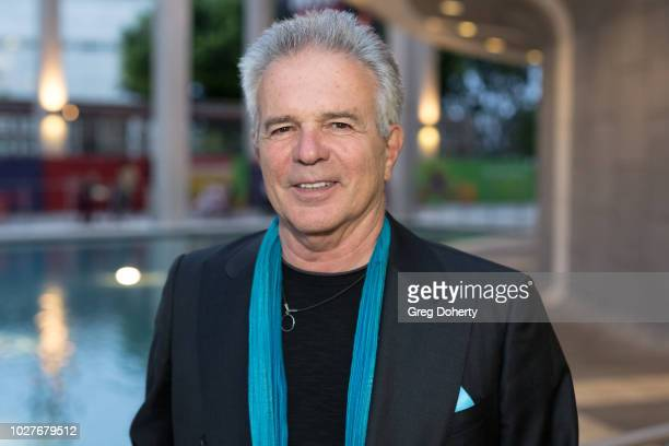 Tony Denison attends the Opening Night Of 'Sweat' at Mark Taper Forum on September 5 2018 in Los Angeles California