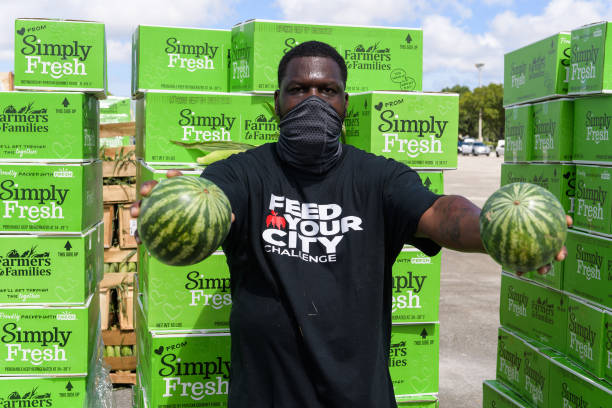 FL: Rick Ross Partners With Music Industry Legend And Co-Founder of Feed Your City Challenge Tony Draper To Combat COVID-19