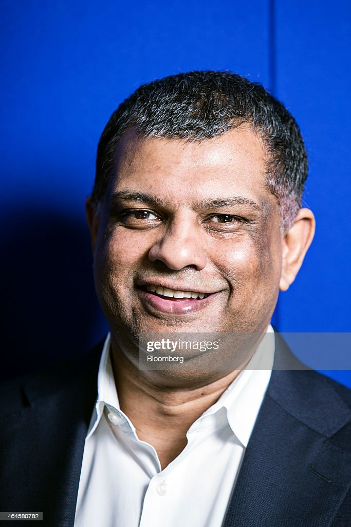 AirAsia Bhd Chief Executive Officer Tony Fernandes Interview