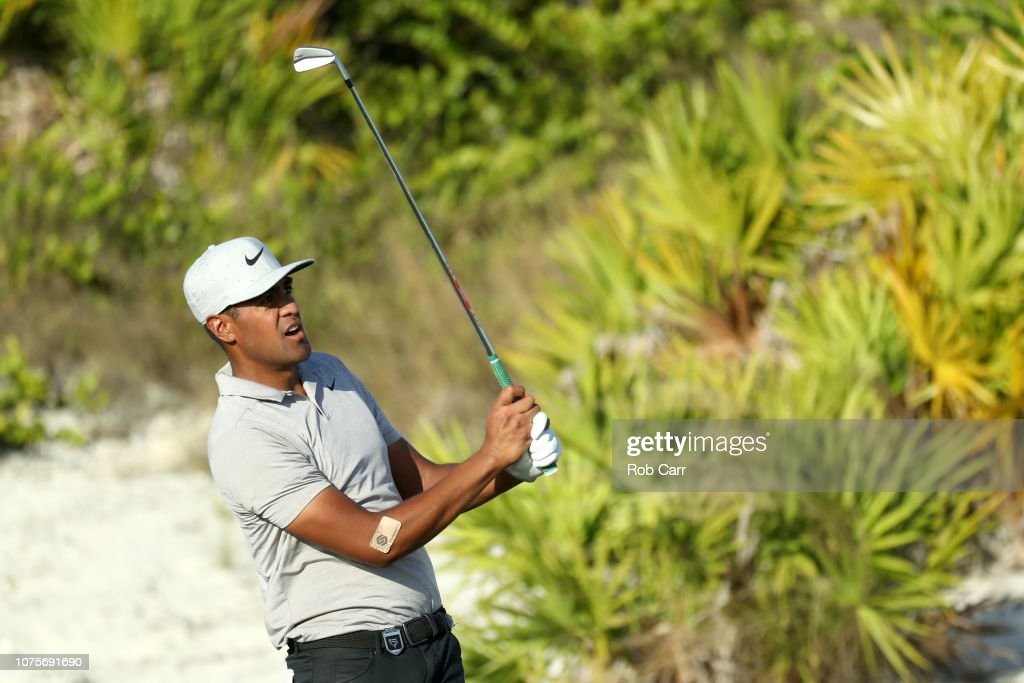 Hero World Challenge - Round Three : News Photo
