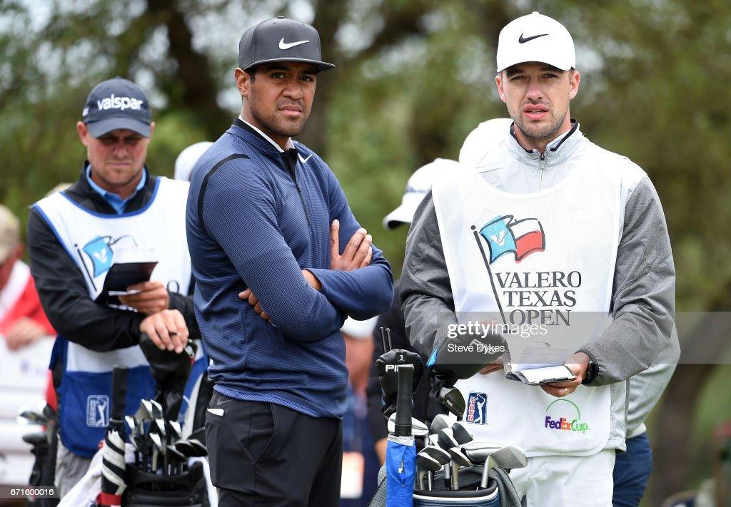 Valero Texas Open - Round Three : News Photo
