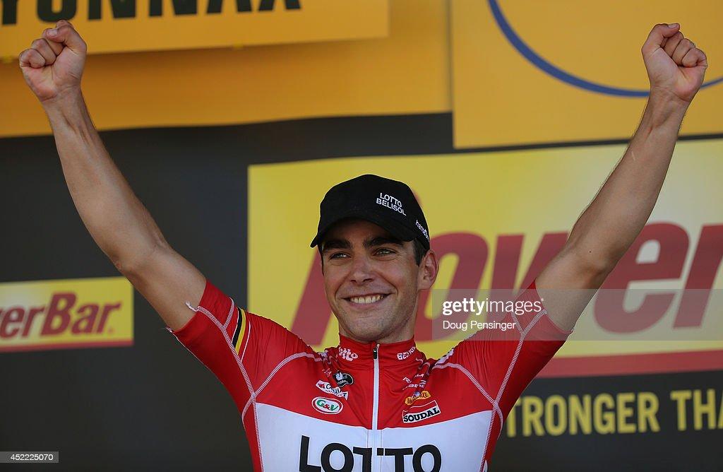 Le Tour de France 2014 - Stage Eleven : News Photo