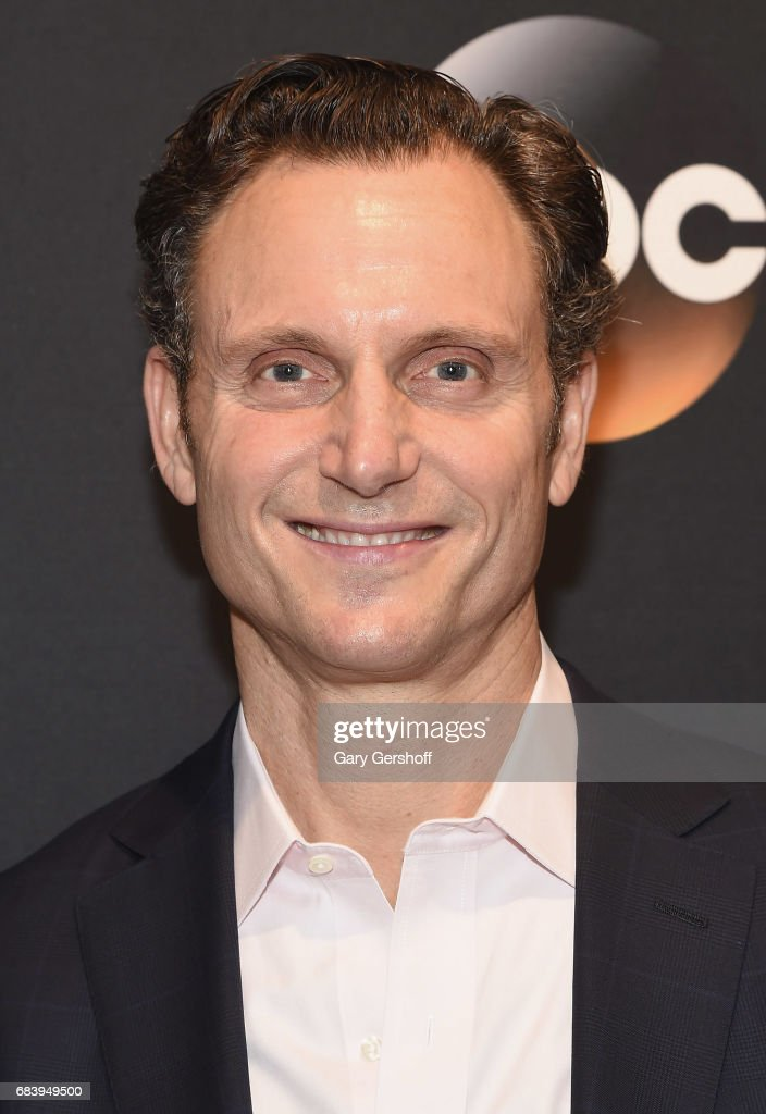 Tony Goldwyn attends the 2017 ABC Upfront event on May 16, 2017 in New York City.