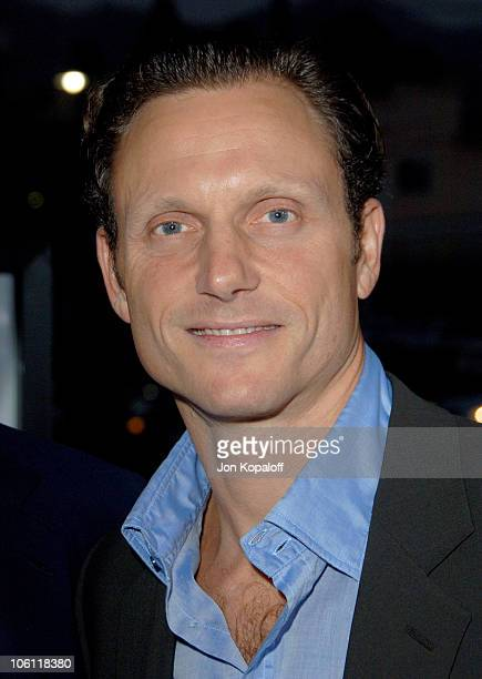 Tony Goldwyn director during 'The Last Kiss' Los Angeles Premiere Arrivals at Directors Guild of America in Los Angeles California United States