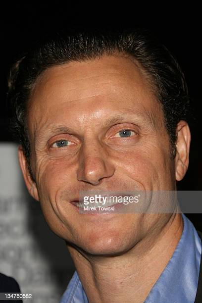 Tony Goldwyn during 'The Last Kiss' Los Angeles Movie Premiere at Directors Guild of America Theater in Los Angeles California United States