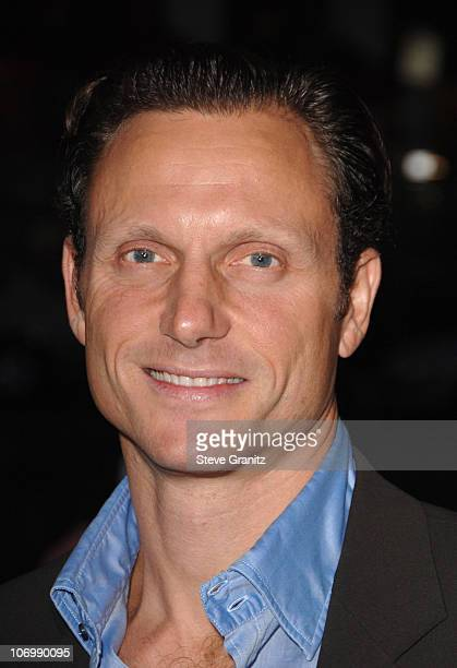 Tony Goldwyn during 'The Last Kiss' Los Angeles Premiere Arrivals at Directors Guild of America in Hollywood California United States