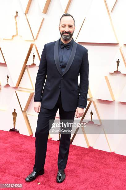 Tony Hale attends the 92nd Annual Academy Awards at Hollywood and Highland on February 09, 2020 in Hollywood, California.