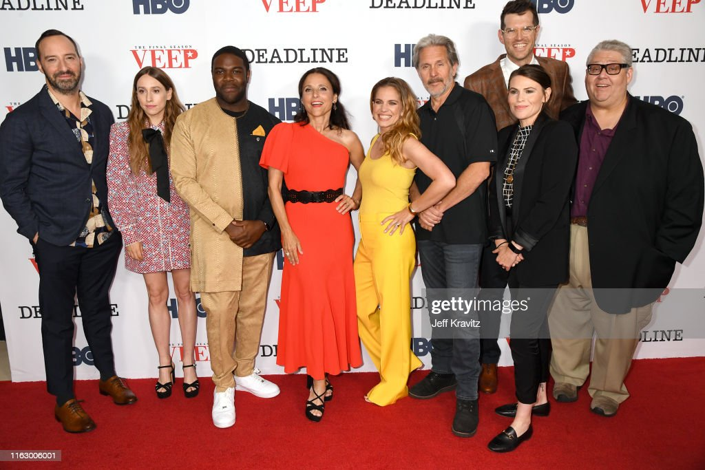 "HBO FYC ""VEEP"" : News Photo"