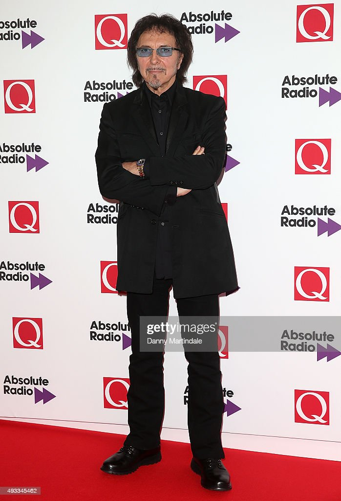 Q Awards - Red Carpet Arrivals