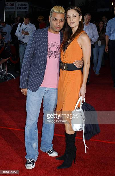 """Tony Kanal during """"Lords of Dogtown"""" Los Angeles Premiere - Arrivals at Grauman's Chinese Theatre in Hollywood, California, United States."""