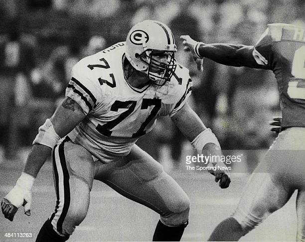 Tony Mandarich Stock Photos And Pictures Getty Images