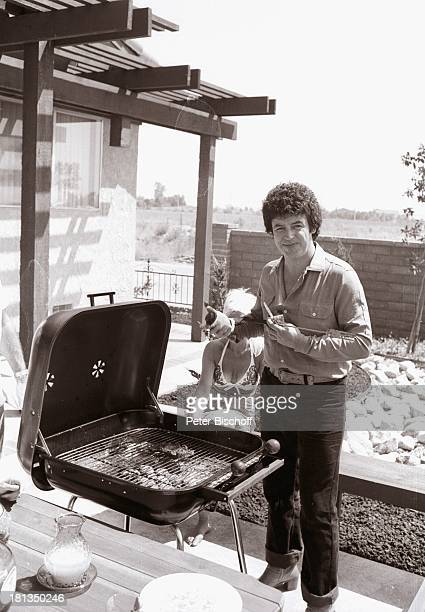 60 Top Grill Garten Pictures Photos Images Getty Images