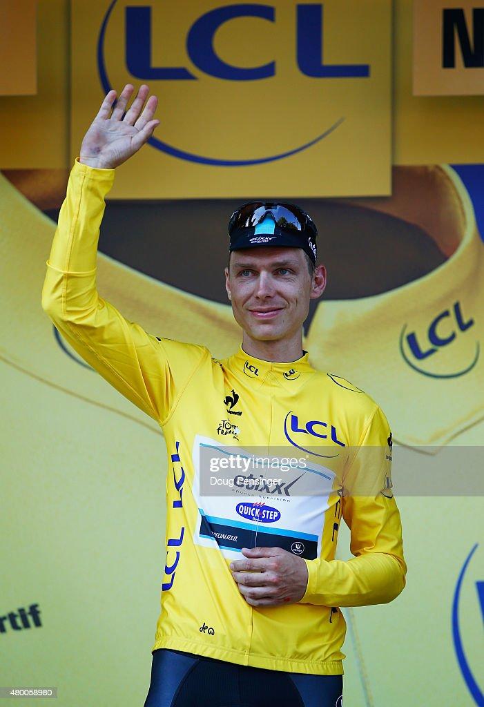 Le Tour de France 2015 - Stage Six : News Photo