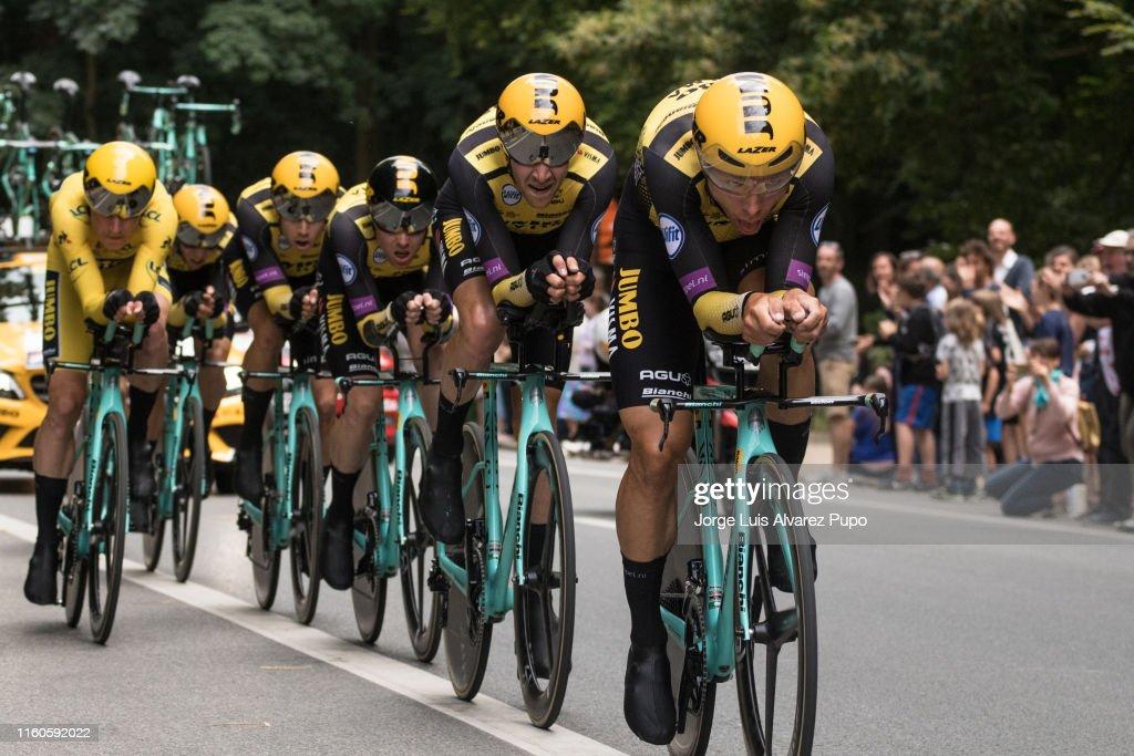 106th Tour de France 2019 - Stage 2 : ニュース写真