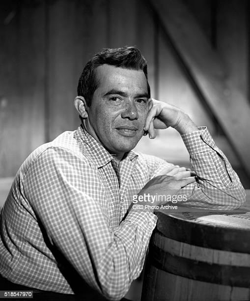 Tony Martinez as Pepino in The Real McCoys Image dated April 23 1962 Los Angeles CA