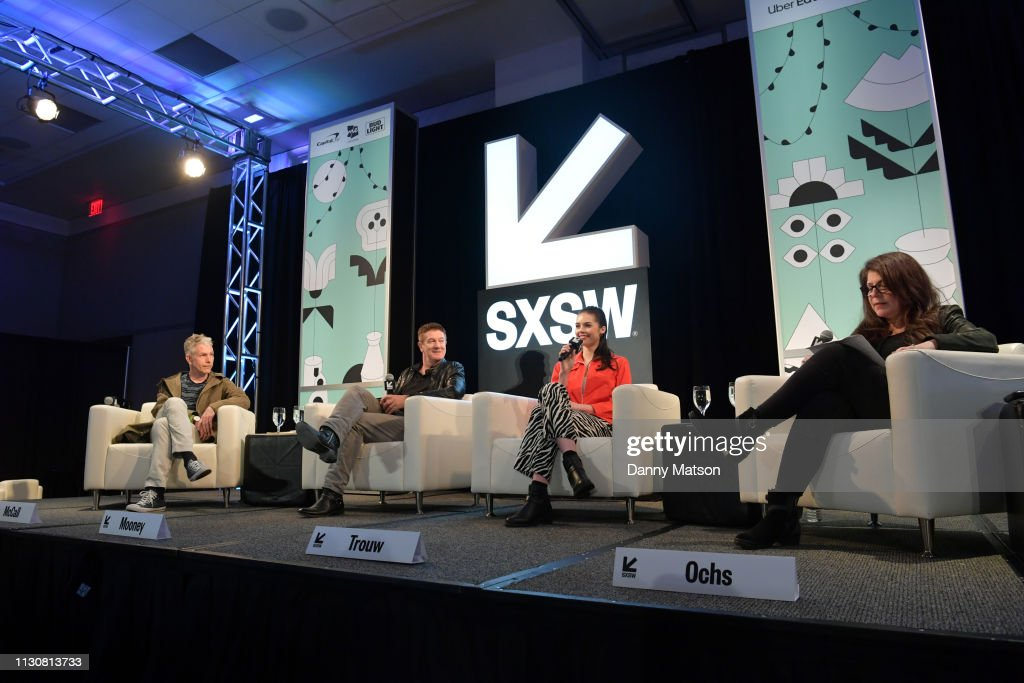 TX: Featured Session: Guitars and More: Creating New Sounds with Tech - 2019 SXSW Conference and Festivals