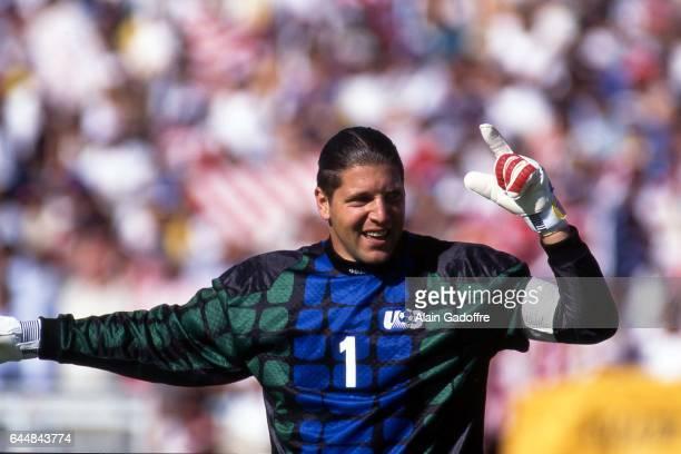 Tony MEOLA Etats Unis / Colombie Coupe du Monde 1994 Photo Alain Gadoffre / Icon Sport