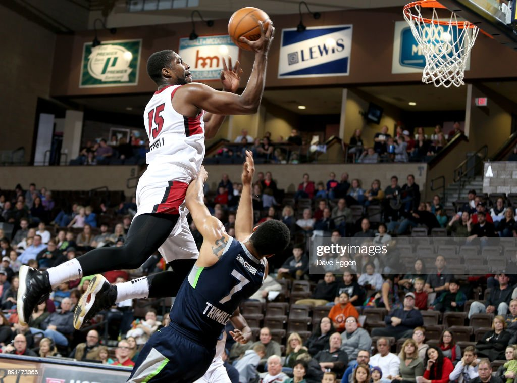 Iowa Wolves @ Sioux Falls Skyforce