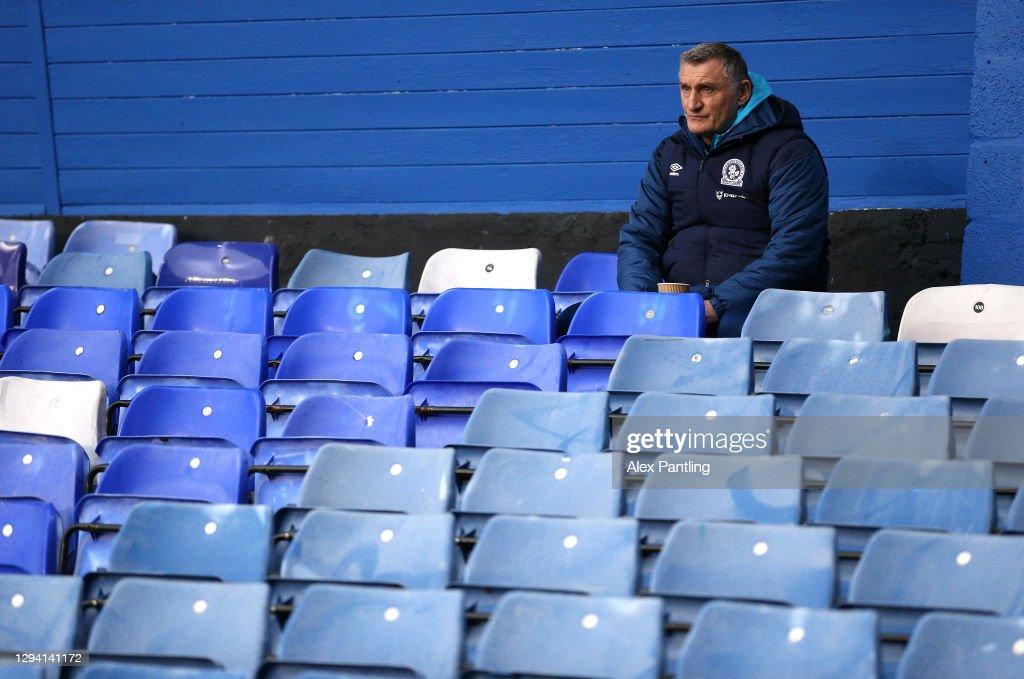 Birmingham City v Blackburn Rovers - Sky Bet Championship : News Photo