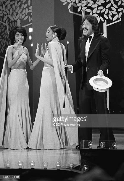DAWN Tony Orlando and Dawn perform Image dated June 26 1974