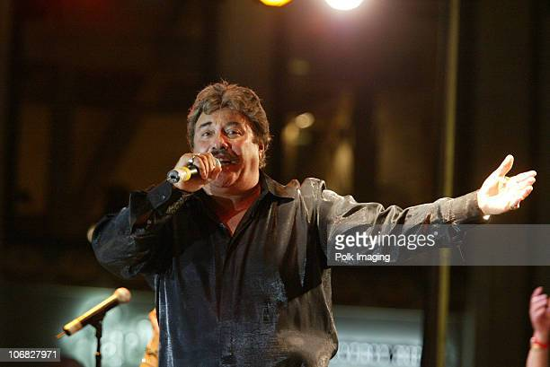 Tony Orlando during Tony Orlando and Dawn Perform at the 3rd Annual Super Concert Series at the Grove Show at The Grove in Los Angeles California...